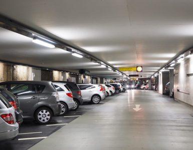 Place de parking Paris